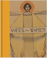 Votes for Women: A Portrait of Persistence (Hardcover)