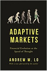 Adaptive Markets: Financial Evolution at the Speed of Thought (Paperback)