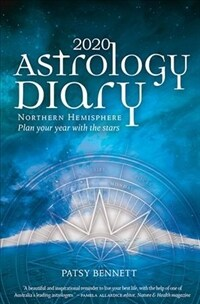 2020 Astrology Diary: Plan Your Year with the Stars (Northern Hemisphere Edition) (Paperback)