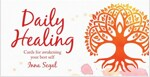 Daily Healing Cards: Cards for Awakening Your Best Self (Other)