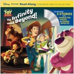 Toy Story Read-Along Storybook and CD Collection (Paperback)