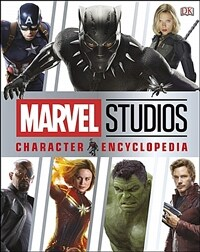 Marvel Studios Character Encyclopedia (Hardcover)