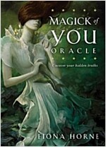 Magick of You Oracle: Unlock Your Hidden Truths (Other)