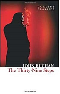 The Thirty-Nine Steps (Paperback)