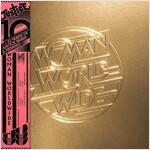 [수입] Justice - Woman Worldwide [3LP+2CD]