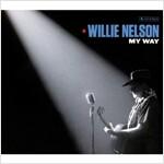 [수입] Willie Nelson - My Way [디지팩]