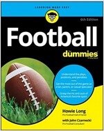 Football for Dummies (Paperback, 6)