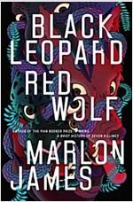 Black Leopard, Red Wolf (Paperback)
