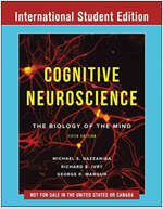 Cognitive Neuroscience: The Biology of the Mind (Paperback, 5th International Student Edition)