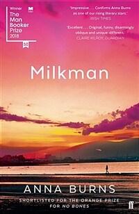 Milkman (Paperback, Main)