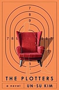 The Plotters : A Novel (Paperback)