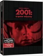 [4K 블루레이] 2001: 스페이스 오디세이 - 초도한정 아웃박스 (3disc: 4K UHD + BD + 보너스 디스크)