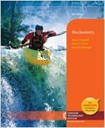 Biochemistry (Paperback, 9th)