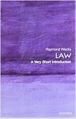 Law: A Very Short Introduction (Paperback)