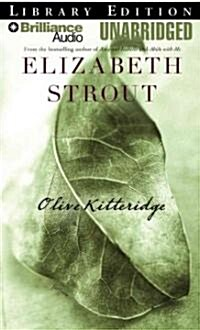 Olive Kitteridge (Audio CD, Unabridged)