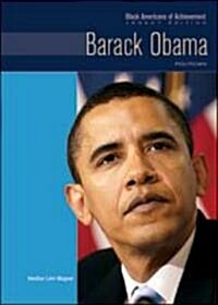 Barack Obama: Politician (Library Binding)