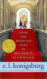 From the Mixed-Up Files of Mrs. Basil E. Frankweiler (Mass Market Paperback, 35, Anniversary)