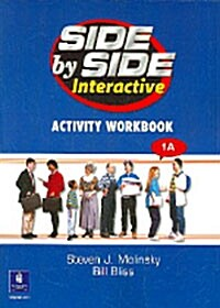 Side by Side Interactive 1A (Activity Workbook)