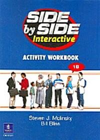 VE SIDE BY SIDE 1 INT. WKBK B VOIR 245972 110762 (Paperback)