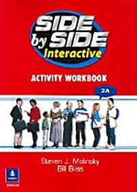 Side by Side Interactive 2A (Activity Workbook)