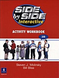 Side by Side Interactive 2B (Activity Workbook)