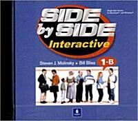 Side by Side Interactive 1B (CD-Rom 1장, 교재별매)