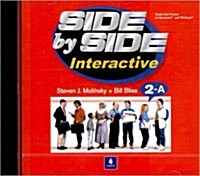 Side by Side Interactive 2A (CD-Rom 1장, 교재별매)