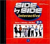 Side by Side Interactive 2B (CD-Rom 1장, 교재 별매)