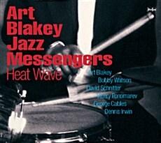 Art Blakey & The Jazz Messengers - Heat Wave