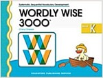 Wordly Wise 3000 : Book K (Paperback, 2nd Edition