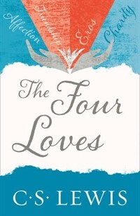 The Four Loves (Paperback)