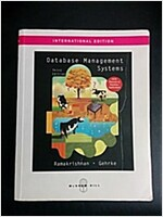 Database Management Systems (3rd International Edition, Paperback)