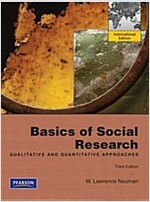 Basics of Social Research (Paperback)