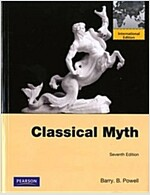 Classical Myth (Paperback)