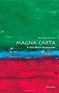 Magna Carta: A Very Short Introduction (Paperback)