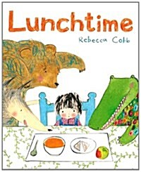 Lunchtime (Hardcover)