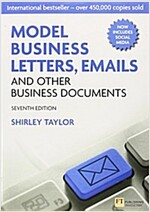 Model Business Letters, Emails and Other Business Documents (Paperback, 7 New edition)