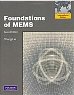 Foundation of MEMS : International Edition (Paperback, 2 ed)