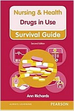 Drugs in Use (Paperback, 2 New edition)