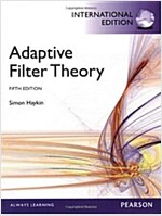 Adaptive Filter Theory : International Edition (Paperback, 5 ed)