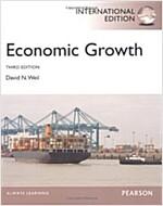 Economic Growth : International Student Edition (Paperback, 3 New edition)