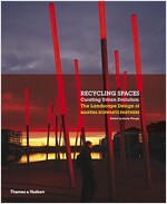 Recycling Spaces : Curating Urban Evolution: The Landscape Design of Martha Schwartz Partners (Hardcover)