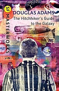 The Hitchhikers Guide to the Galaxy (Hardcover)