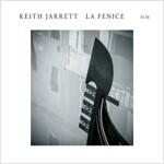 [수입] Keith Jarrett - La Fenice [2CD]