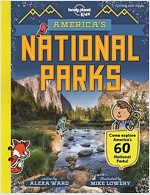 America's National Parks (Hardcover)