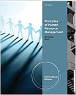 Principles Of Human Resource Management (Paperback, International,16th Revised Edition)