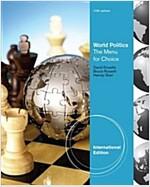 World Politics (Paperback)