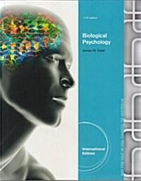 Biological Psychology (Paperback, 11th, International Edition)