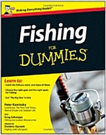 Fishing For Dummies (Paperback)