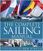 The Complete Sailing Manual (Hardcover)